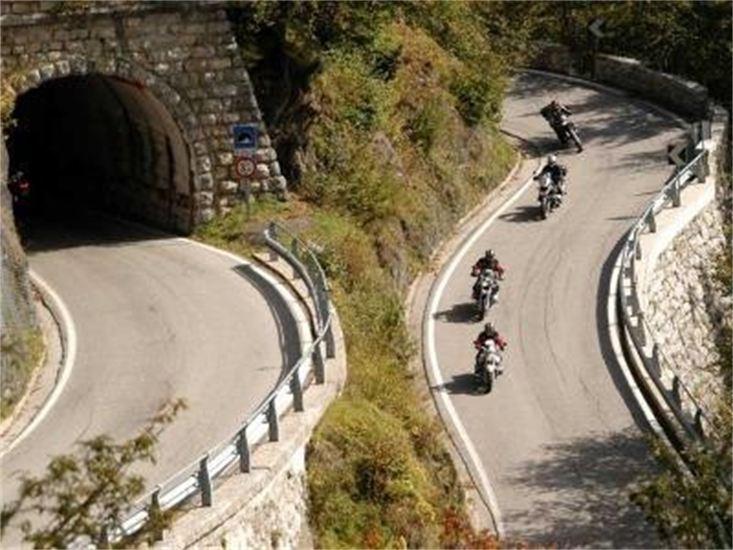 Motorradfahrer-Specials